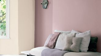 Dulux Trade Heritage Dusted Heather
